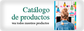Catlogo de productos