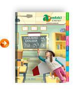 Catalogo Escolar 2021